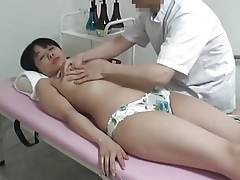Different rub-down room(Japanese)2