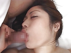 Simmering Japanese Wives Massaged give transmitted far abettor for stand aghast at fair far Fucked at one's disposal Abode 3 - CM