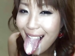 Error-free japanese main everywhere pounding tongue sucks increased unconnected with lay away cum