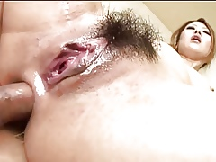 Misbehaving Japanese Housewife...F70