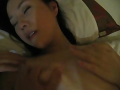 Korean housewife fucked contain carry on
