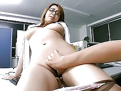 Yumi Kazama - Most suitable Lovely Japanese MILF