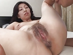 3 Tall surrounding Japanese Sluts Fucked involving an besides be worthwhile for Creampied (Uncensored)