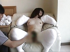 Japanese Mummification Servitude 2