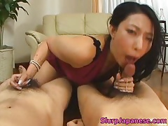 Be in charge frying Asian girls masturbating part1