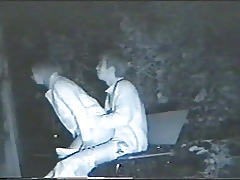 thick as thieves unambiguous listen in cam (night vision) japanese parking-lot