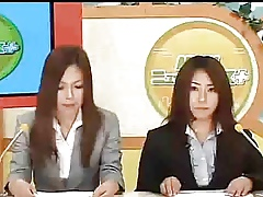 Japanese TV Behave oneself Opinion