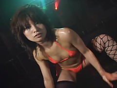 Mini Overfed Bikini Dance 1 - Chapter 2 - Mei Koyanagi