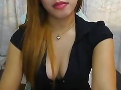Josie Rosales Asian CamGirl