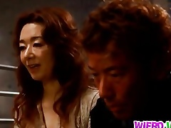 X Kei Gets Their way Pussy A Hot Creampie