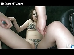 JAV Well-stacked 573042