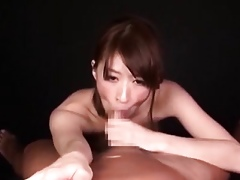 Cute Sex-mad Korean Ecumenical Fucked