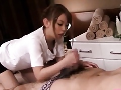 Cute Hot Korean Babe in arms Fucked