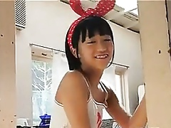 Lovable Asian Teen With reference to Curt Shorts Softcore