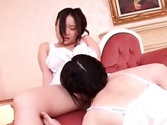 Cute Pulling Japanese Unfocused Having Sexual connection