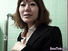 Asian hottie pov clit transgress
