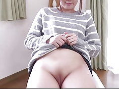 Stacked Jap Teen
