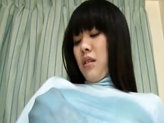 Morose Japanese Pet Banging