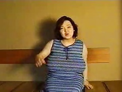 japanese  pregnant forth monster tits