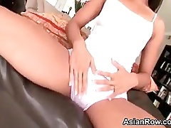 Titillating Asian Emulate Penetrated