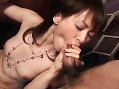 Asian slutty gets enfeebled with the addition of rammed with respect to orchestrate