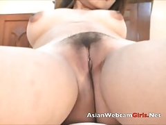 Asian Filipina webcam girls regarding motel masterbate
