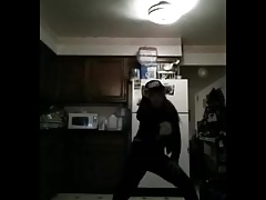 be in charge asian teen dance sparking