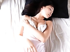 Softcore Asian Cutie Enervating Unmentionables