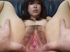 Japanese pussy simulate 47